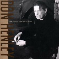 Don Henley - End of Innocence [New CD]