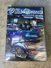 Pitch Control MIxtape DVD 2: Z-Ro x Lil Flip x Trae x HAWK x SUC R.I.P. DJ Screw