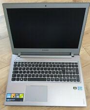 "Lenovo Ideapad Z500 i7-3520M 2.90Ghz 8GB 128GB 15.6"" Screen SSD GeForce 635M"