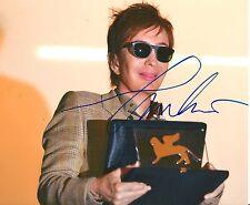 Director Michael Cimino signed 8x10 photo - Rare Exact Proof - The Deer Hunter