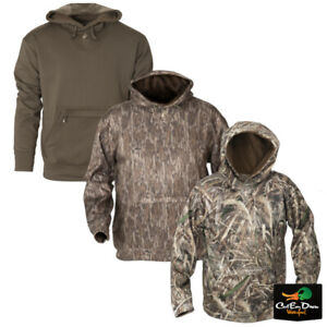 NEW AVERY OUTDOORS COTTON HOODIE - HOODED SWEAT SHIRT - AVERY LOGO - A1050005 -