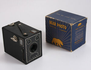 BEAR PHOTO SPECIAL, 6X9 ON 120, BOXED/cks/215901
