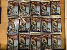 x15 MTG Magic The Gathering NEW SEALED English Nemesis Booster Packs 1 Chinese
