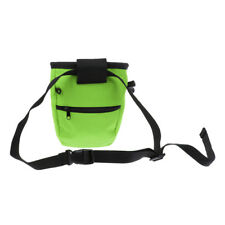 Waterproof Rock Climbing Caving Bouldering Powder Chalk Bag & Belt
