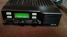 Midland VHF Mobile Radio 70-1341B 150-174 MHz $743 MSRP!  120 Channels!