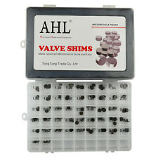 7.48 Valve Shim Kit 141 Pcs / 3 Set Diameter 7.48mm Thicknes from 1.2mm to 3.5mm