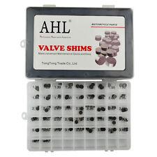 7.48 Valve Shim Kit 141 Pcs / 3 Set Diameter 7.48mm Thicknes from 1.2mm to 3.5mm