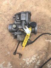 1999 Honda TRX 300 Carburator