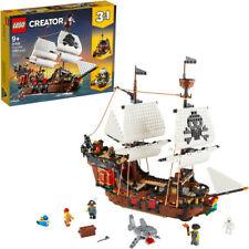 LEGO® Creator - Pirate Ship 31109 [New Toy] Brick