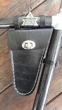 Rahmentasche Retro DDR Singlespeed Werkzeugtasche Leder Lederfaserstoff Lefa