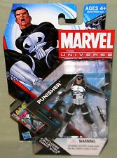 "Marvel Universe PUNISHER #013 Series 4 2012 3.75"" Action Figure"