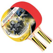Donic Schildkrot TT-Bat Top Team 500 shakehand tenis de mesa raqueta de ping pong