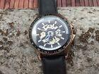 Minoir Germany automatic watch skeleton - model Meaux - new original box
