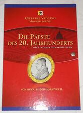 Pape-collection-LES PAPES DU 20. siècle-regarder