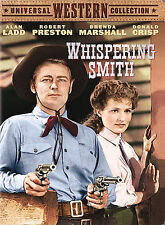Whispering Smith (DVD, 2004)