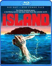 Island 0826663137545 DVD Region 1 P H