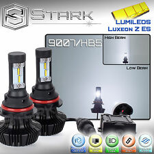New Z ES LED 16000LM Kit 6000K White Headlight Dual Hi Lo - 9007 HB5 (A)