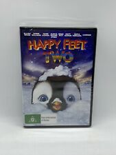 Happy Feet Two (2011) R4 DVD NEW & SEALED
