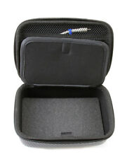 Lavalier Mic Case Fits KIMAFUN Lavalier Microphone , Transmitter and Accessories