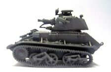 Milicast BB178 1/76 Resin WWII British Vickers Mk.V Light Tank