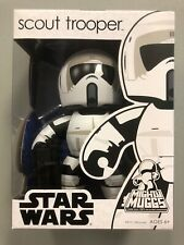 Hasbro Mighty Muggs Star Wars Scout Trooper
