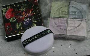 "BNIB ""Ltd Edition"" GIVENCHY Prisme Libre Loose Powder #1 Mousseline Pastel 4x3g"