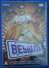 BESHARAM HINDI BOLLYWOOD MOVIE(2013) DVD QUALITY SOUNDS & PICTURE,ENGLISH SUBS