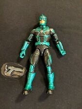 Marvel Legends Kree Sentry Series figure...Yon Rogg..loose