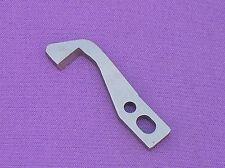UPPER KNIFE TOP BLADE FITS ELNA 604E, 614DE, 624DSE, 644, 704 PRO4DE #396001-60