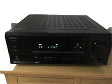 onkyo amplifier TX-DS595 AV Receiver 380w