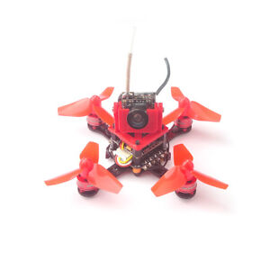 Happymodel Trainer66 66mm 1S FPV Drone PNP Kit w/ Flysky DSM/2/X Frsky Receiver