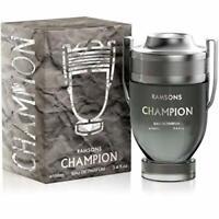 Ramsons Champion Eau De Parfum, 100 ml (Free shipping world)