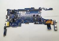 HP EliteBook 840 G2 Motherboard 799543-601 with i7-5600U CPU, FAULTY, Used