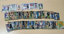 Over 100 Mixed Mlb Cards Topps Leaf Bowman Sport Cards W/ Box Rndm1