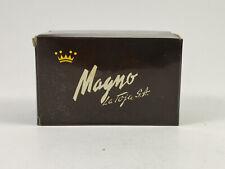 La Toja Cosmetics Magno Soap, Feine Seife, 150g NEU unbenutzt