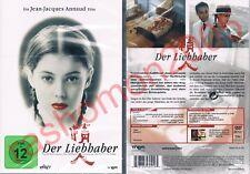 DVD DER LIEBHABER THE LOVER Jane March Tony Leung Jean-Jacques Annaud OOP NEU