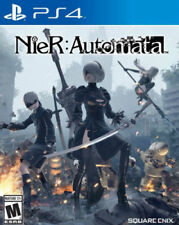Nier: Automata [PlayStation 4 PS4, Square Enix RPG, Video Game] NEW, Sealed