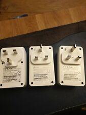 TP-LINK AV500 Powerline Adapter with AC Pass Through with AV 600 and AV200