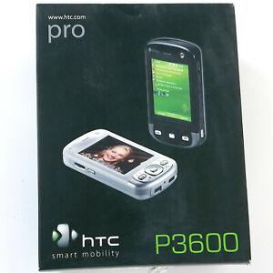 HTC P3600 GSM Unlocked, Qwerty Keyboard,WiFi,Camera,Bluetooth, Windows Mobile 5