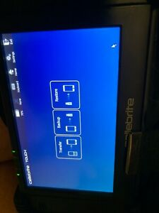 Cellebrite Touch Mobile Data Recovery Device Complete