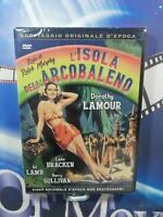 L'Isola Dell'Arcobaleno - (1944) ** A&R Productions *Dvd * .......NUOVO