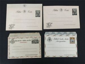 nystamps Macao Stamp Used Early Postal Stationary   A9y3340