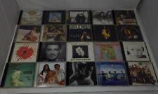 Musik-CD-Sammlung Nr.41 - 169 CD's - Internationale Alben - sehr guter Zustand