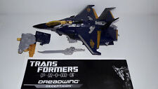 TRANSFORMERS PRIME DREADWING LOOSE COMPLETE