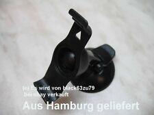 #42 Garmin Nüvi 140 144 LMT adecuada soporte soporte saugfuss holder Mount nuvi