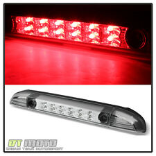 For 2001-2004 Frontier SE XE SVE Pickup LED 3rd Third Brake Light Cab Stop Lamp