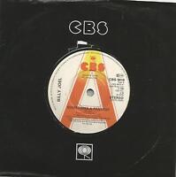 Billy Joel - Sometimes A Fantasy 1981 promotional 7 inch vinyl single