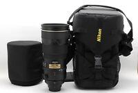 """Nikon AF-S VR Nikkor 300mm f/2.8 G IF-ED Telephoto Lens """"N Mint"""" From Japan E586"""