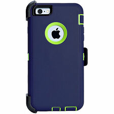 Matte Water Resistant Fitted Cases/Skins for Apple Phones