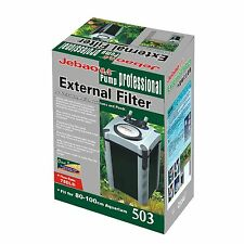 External Fish Tank Filter Tropic Fresh Water Quiet Pump Marine Aquarium Powerful